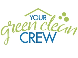 Your Green Clean Crew logo